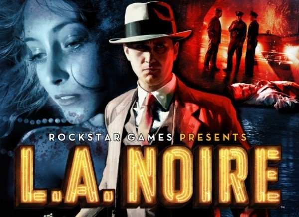 LA Noire: Cheats, Walkthrough LA Noire PS3 and Xbox 360