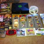 Game Trades - 173.71 cash