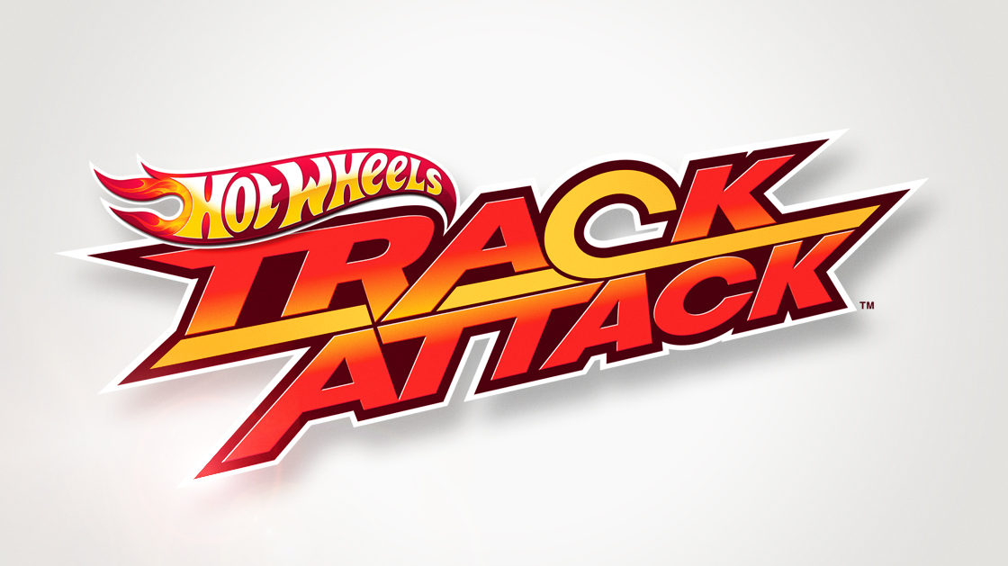 hot wheels track attack review for wii. Black Bedroom Furniture Sets. Home Design Ideas