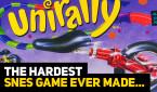 Unirally-Review