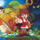 Nintendo-Game-Boy-Kaeru-no-Tame-ni-Kane-wa-Naru-DX-Color-ROM-Hack-In-Development-