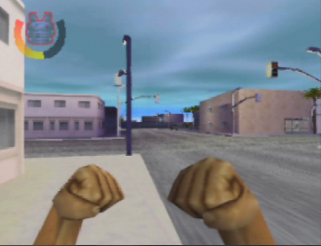DieHard64 Screenshot05