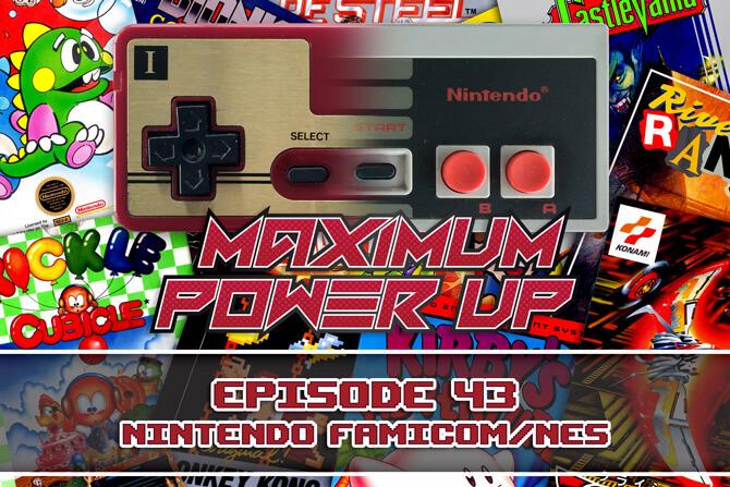 MPU Ep 43 Nintendo Famicom NES 670x447