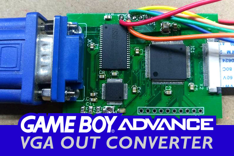 BennVenn-Game-Boy-Advance-TV-Out-Prototype
