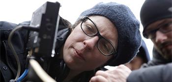 Petra Volpe - Filmmaker