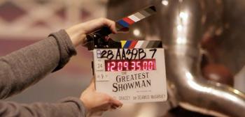 The Greatest Showman Featurettes