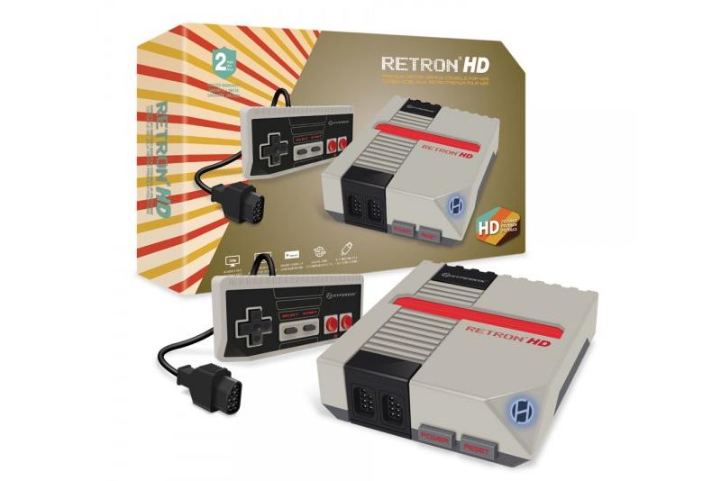 Hyperkin-RetroN-HD-Console-Review