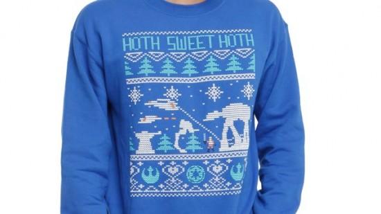 geeky christmas sweaters - He Man Christmas Sweater