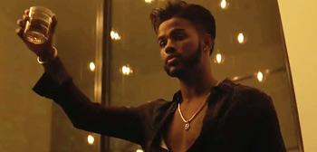 First Teaser For Director X S Superfly Remake Starring