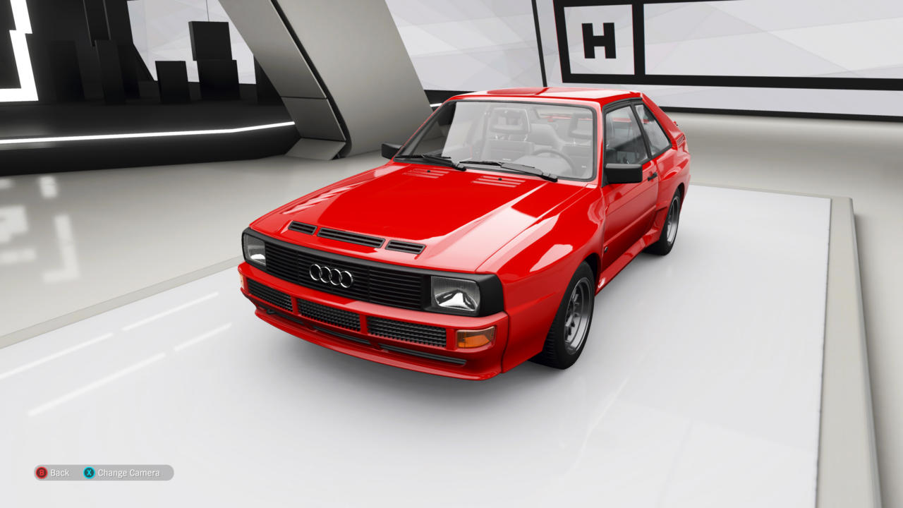 Forza Horizon 4 All Barn Find Locations And Vehicles Spring Update