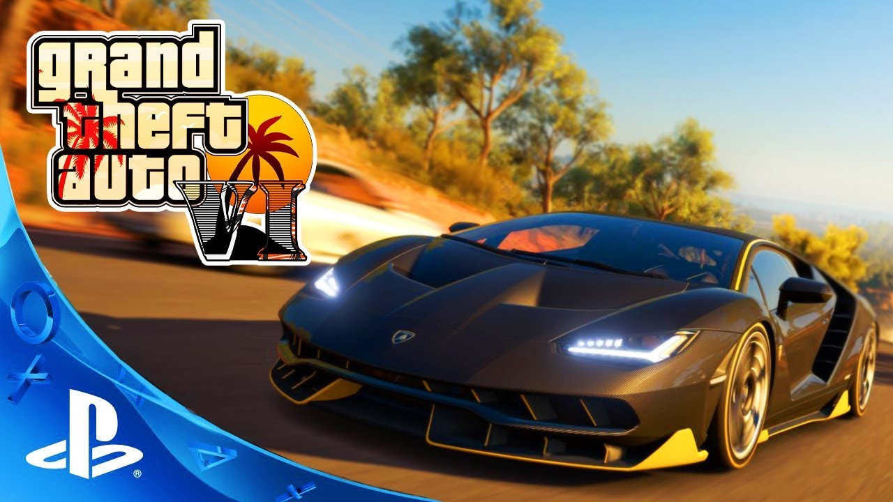 Gta 6 All The Latest News And Rumors For Grand Theft Auto